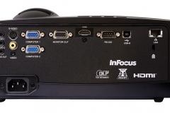 InFocus-IN124STX-Back