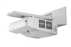 UM301X-ProjectorDetailViewMountingSlant